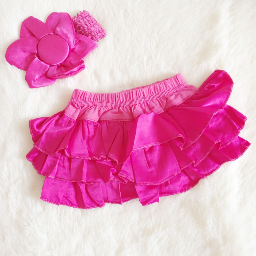 Cool Summer Gift Headband Flower 2015 Georgette Baby PP Skirts Infants Girl Ruffle Lace Newborn Photography Costume - Nanaleer Online Store store