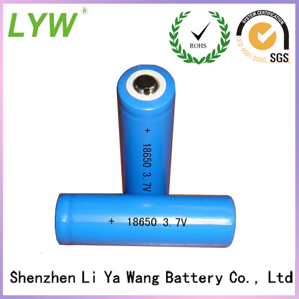 high discharge rate li ion battery cells 18650 battery dimensions(China (Mainland))