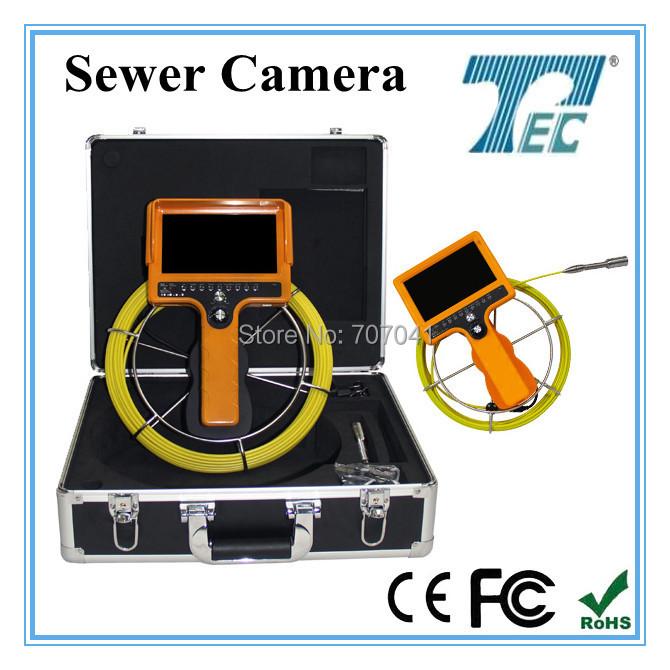 Камера наблюдения 7' LCD TEC710DM TEC710DM-SCJ камера наблюдения tec z710c