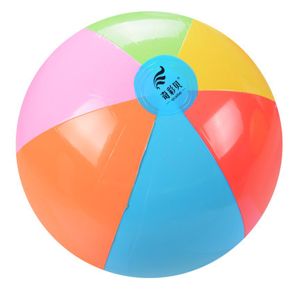 New inflatable beach ball water polo Baby swim pool inflatable baby toy piscina inflavel Baths beach toy a children's pool toy(China (Mainland))
