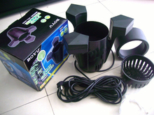 We SCL-3500 70W Pool Pond debris collector filtration pond skimmer(China (Mainland))