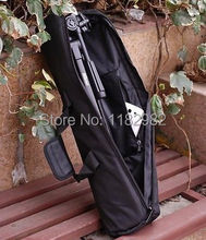 80cm Padded Camera Monopod Tripod Carrying Bag Case For Studio Photography(China (Mainland))