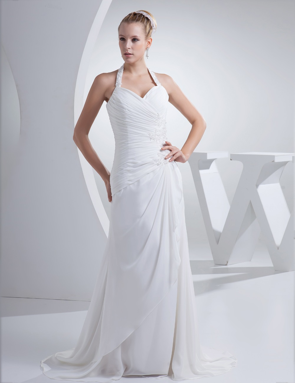 Wedding Gowns For   China : From china wedding dress for bride dresses in