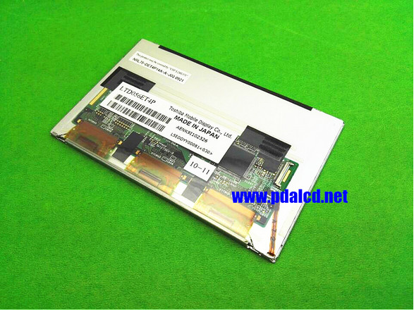 """New 5.6"""" inch LTD056ET2F Projection LCD screen for Fujitsu Lifebook U1010 LCD display Screen panel (Replacement) Free Shipping(China (Mainland))"""
