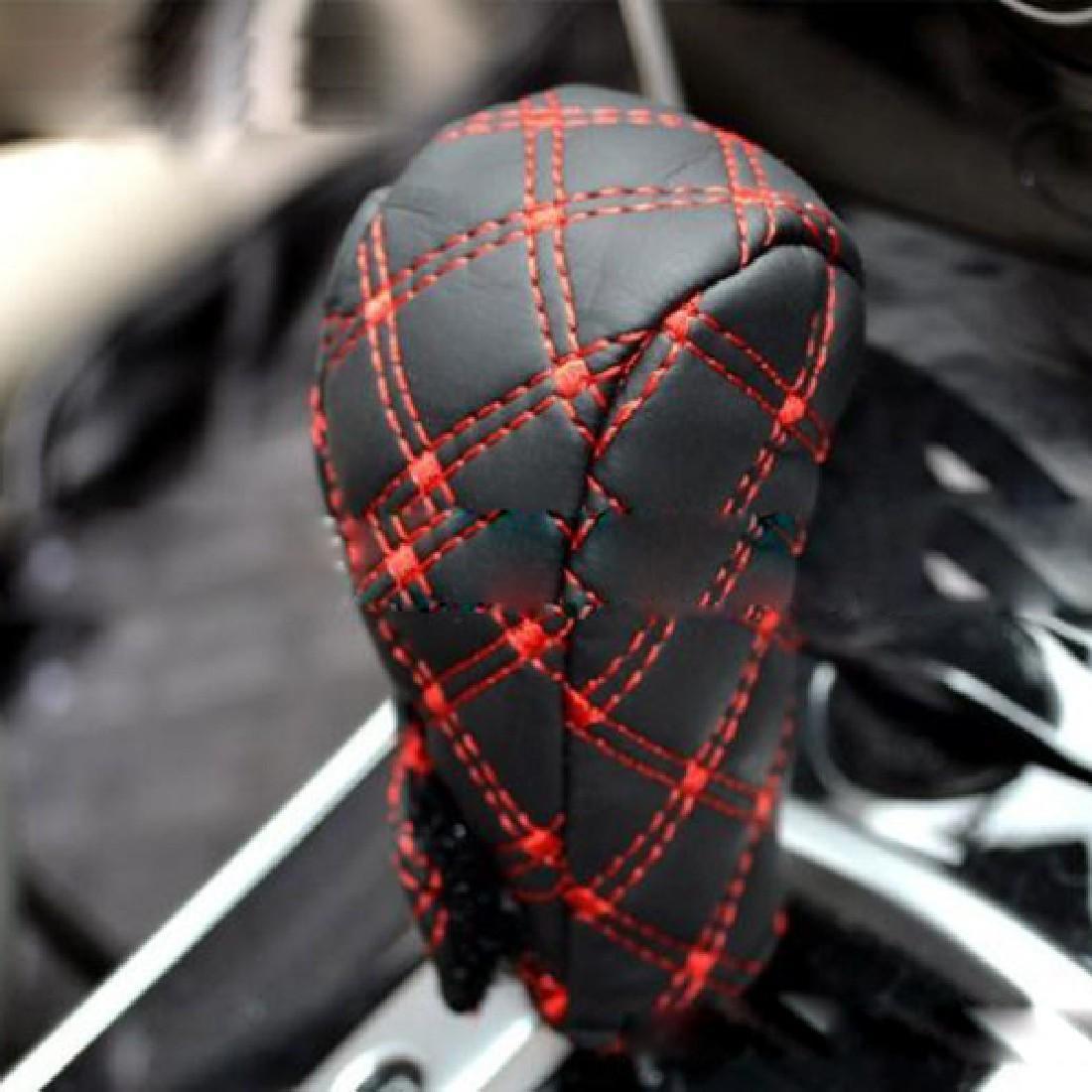 Gear Stick Cover Cover Gear Shift Stick