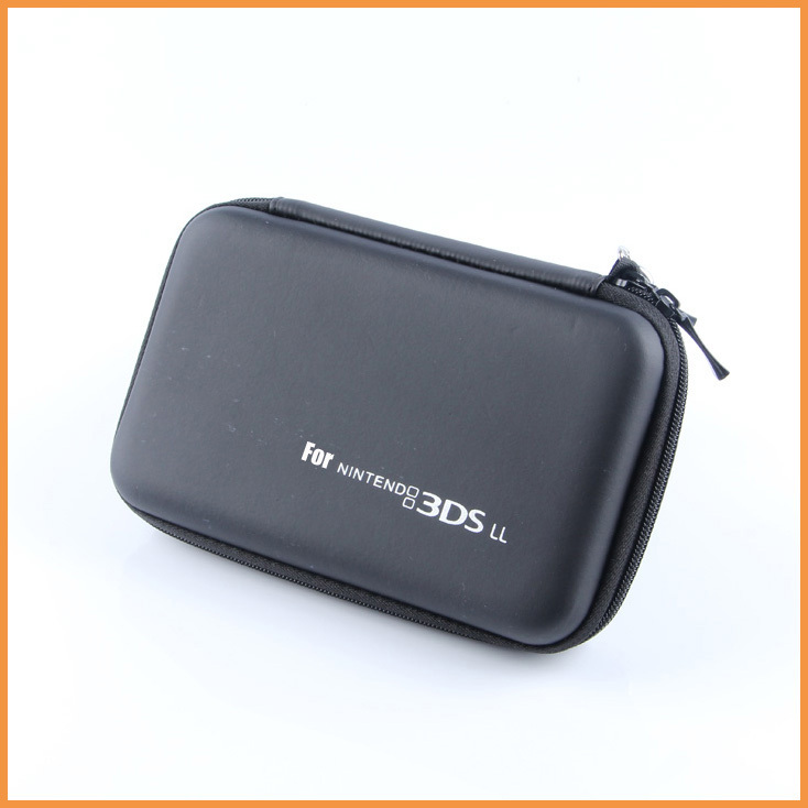Hard Travel Case Cover Carry Bag Pouch 3DS LL XL - MoMei store