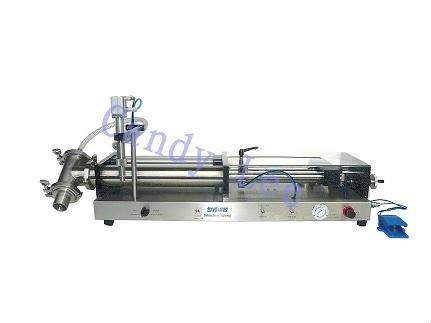 Liquid bottle filling machine (filler)(China (Mainland))