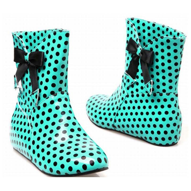 cute rain boots with bow yu boots