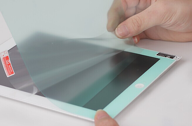 Screen Protector Film for Teclast P80H Tablet pc teclast 8 inch P80H screen protector