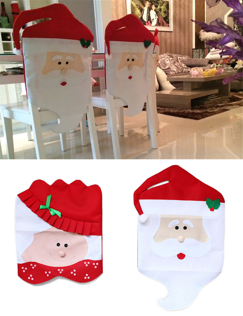 High Quality Christmas Santa Chair Promotion-Shop for High Quality ...