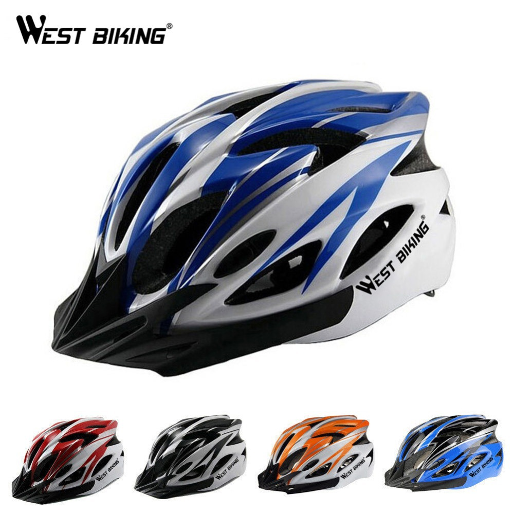 New 2015 Fashion Bike Cycling Helmet Capacete Ciclismo Casco Bicicleta EPS + PC Material Mountain Bicycle Helmet 21 Air Vents(China (Mainland))