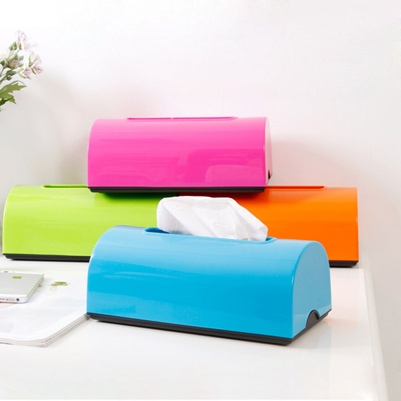 Simple design modern fashion kitchen removable plastic - Serviette table tissu ...
