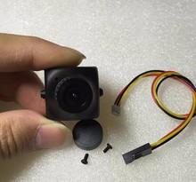 700TVL Camera w/ 2.8mm wide angle lens for FPV Race RC Quad Drone QAV210 250