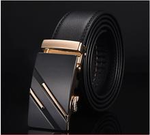Caliente! marca nuevo producto correa de hombre con estilo simple de negocios mens cinturones de lujo diseñador cinturones hombres alta calidad(China (Mainland))