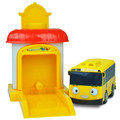One Piece Oyuncak Garage Tayo Bus Tayo Model Tayo The Little Bus Children Miniature Bus Baby