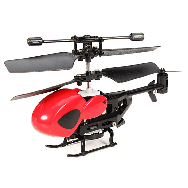 Wholesale QS QS5012 2CH Infrared Semi-micro RC Helicopter CJ91263 Kids Gift Present Children Toys RTF Ready To Fly(China (Mainland))