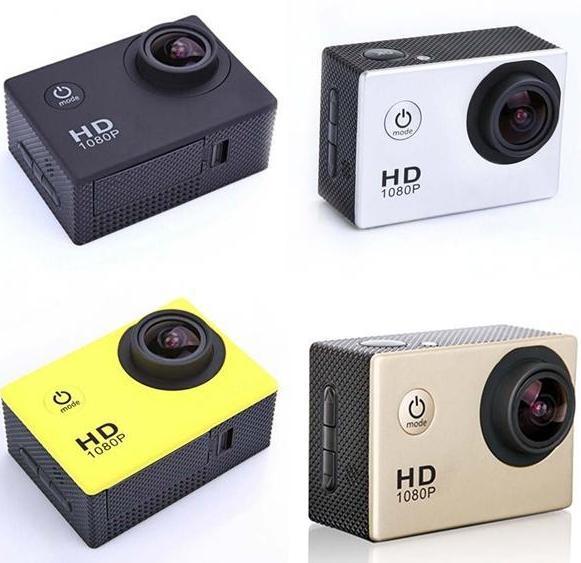 OO HD 1080P /dv DVR Gopro CA005 lemfo wifi hd 1080p dv 30 gopro dv dvr xiaomi yi ccz acc 2208m
