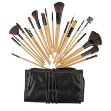 JEYL Hot SODIAL(R)24 Brushes Professional Makeup Brushes New Cosmetics Kit(China (Mainland))