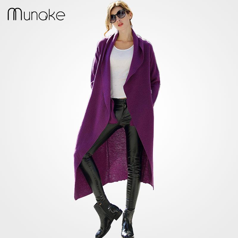 online kaufen gro handel maxi strickjacke mantel aus china. Black Bedroom Furniture Sets. Home Design Ideas