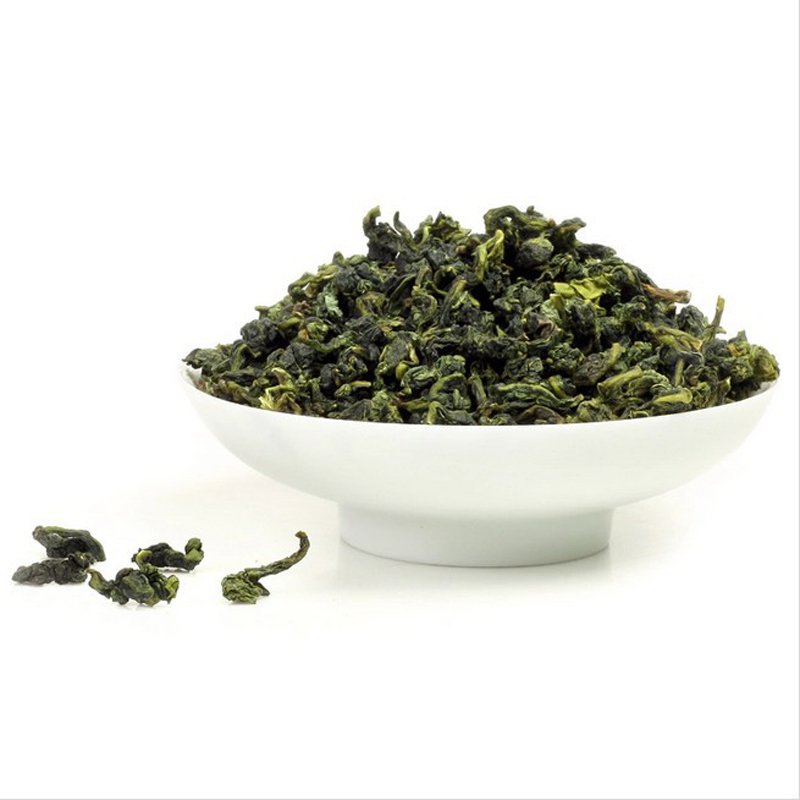 Promotion natural organic oolong tea tieguanyin tea 1725 chinese tea china milk oolong tea for weight