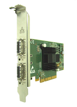 Silicom pe10g2i-cx4 double 10g network card
