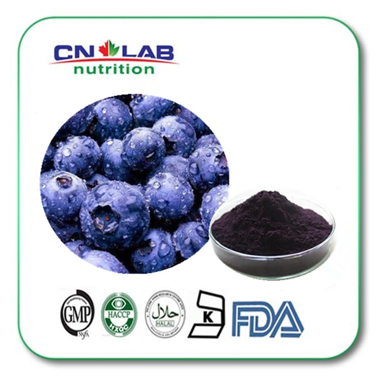 high-quality natural acai berry extract powder concentrated powder Lower cholesterol free shipping 500g