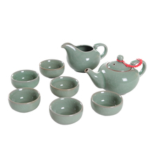 Pot full set tea set gift set tea