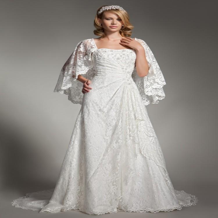 Jackets for wedding dresses plus size