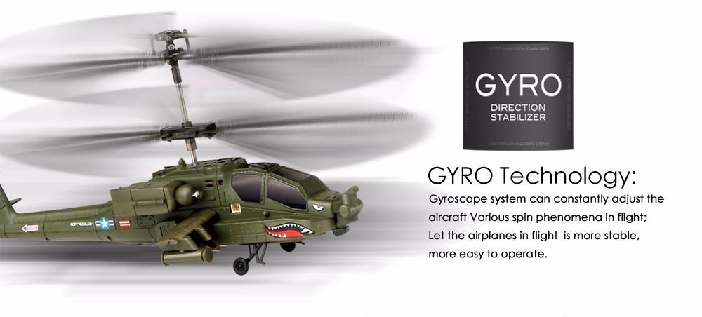 Syma S102G/S108G/S109G/S111G RC Attack Helicopter 2.4G 3CH Gyro LED Indoor Shatterproof Radio Remote Control Kids Toys