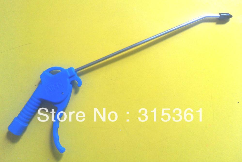 Free Shipping 2PCS/LOT Nonslip Grips Air Pressure Blow Dust Gun Air Cleaner Sunrise AR-TS-L(Long type)(China (Mainland))