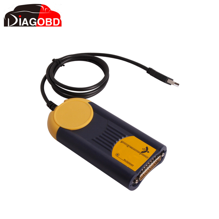 Multi-Diag Access J2534 Pass-Thru OBD2 Device V2011 Multi-Diag Car Diagnostic Tool with Fast Express Shipping(Hong Kong)