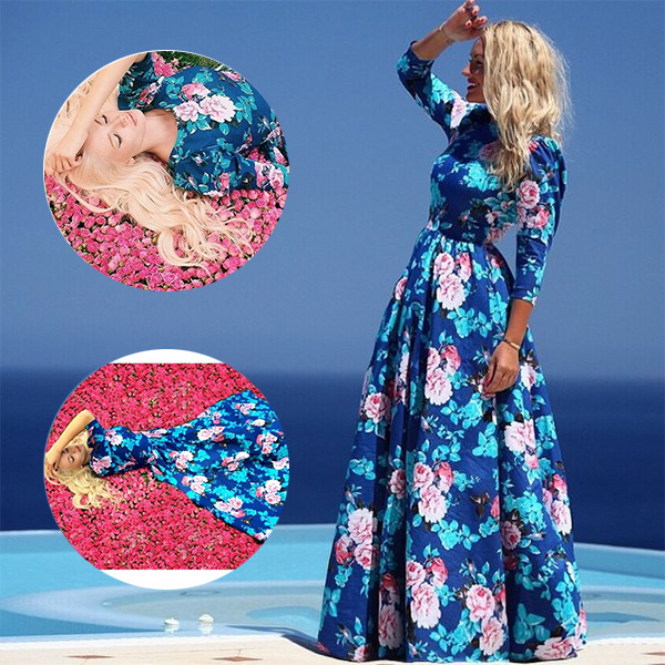 Женское платье  Bohemian i women summer beach dress 2015 o Vestidos W0014 white tiger balm ointment soothe insect bites itch strength pain relieving arthritis joint massage body care oil cream l37