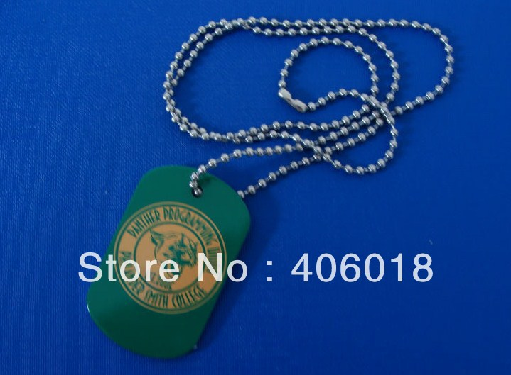 Low price and fast delivery zipper printed tag --- DH4888(China (Mainland))