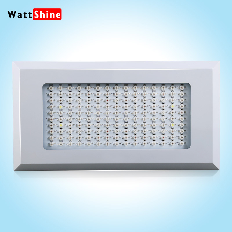 450W Grow LED Light 2014 LED Grow Panel for Hydroponic System to Grow Full Spectrum with Veg and Bloom Switches for Indoor Grow(China (Mainland))