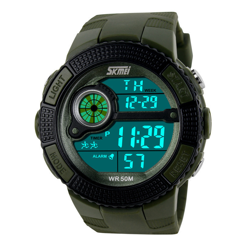 aliexpress buy brand sports watches led digital