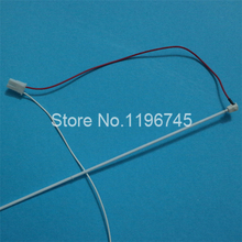 12 inch 270×2.0mm wide screen CCFL Backlight Lamps with wire harness for LCD Laptop Screen Display without welding 2pcs/lot