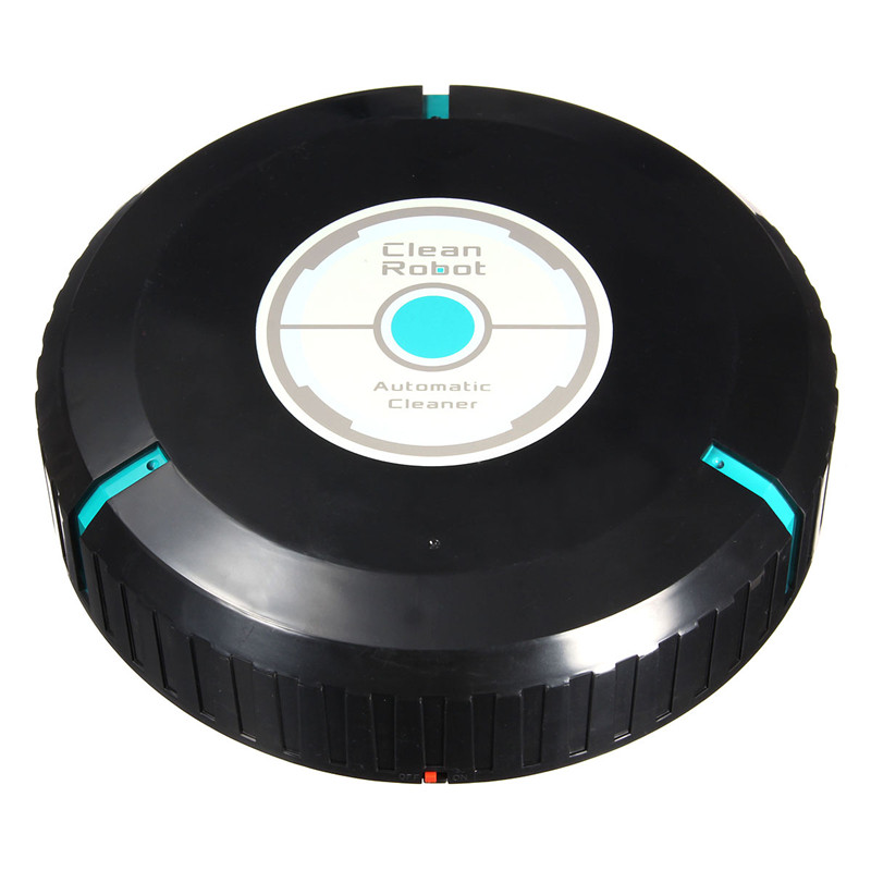 Cleaning Home Auto Cleaner Robot Microfiber Smart Robotic Mop Dust Cleaner(China (Mainland))