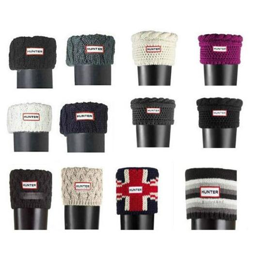 # 2015 Sell hot 1 pair Hunter cable knit Cuff Welly Socks For Hunter Tall WELLINGTON Rain Boots Rain Socks M UK 3-5, EU 36-38(China (Mainland))