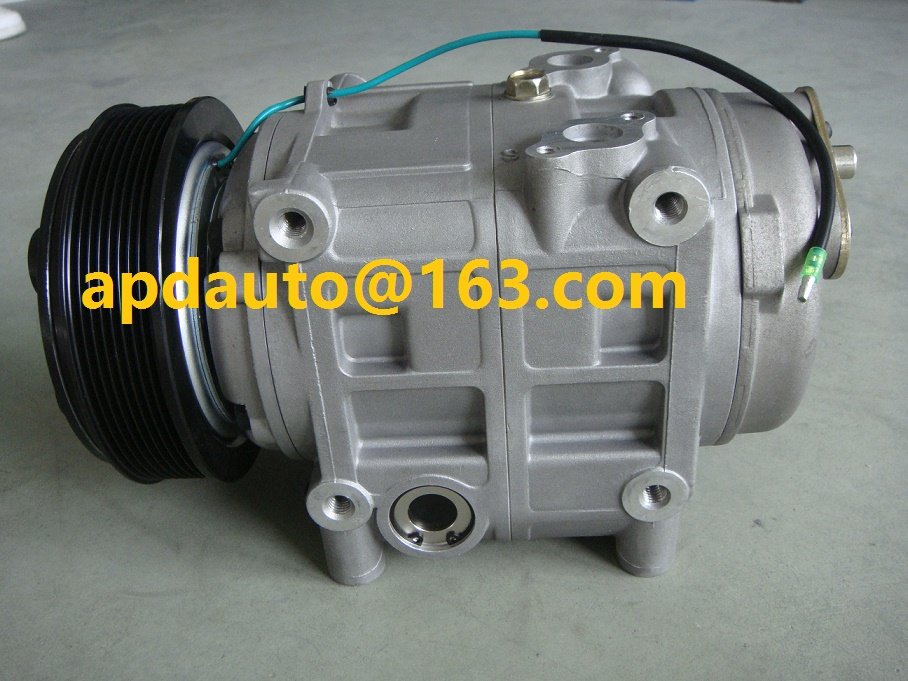 Auto Conditioning AC Compressors for MID BUS(China (Mainland))