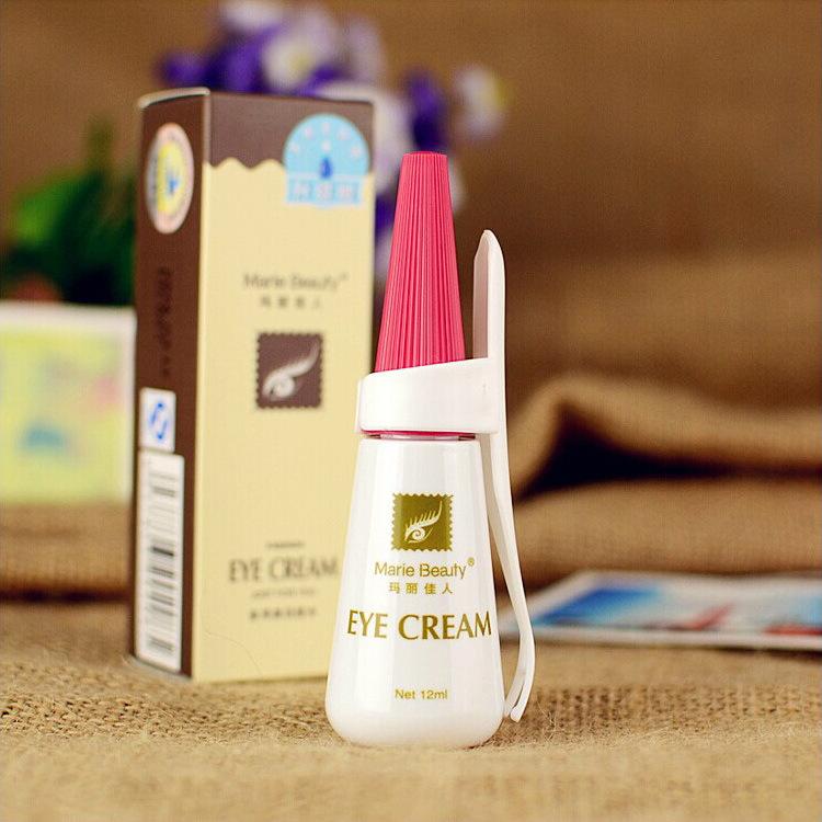 how to use double eyelid glue