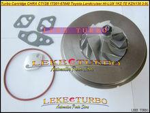 Buy Free Ship TURBO Cartridge CHRA Core CT26 17201-17010 Turbocharger TOYOTA Landcruiser Coaster HDJ80 HDJ81 90- 1HDT 1HD-FT 4.2 for $157.42 in AliExpress store