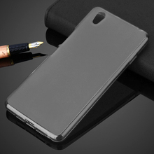 Buy Oneplus 1 One/for Oneplus 3 3T/For One Plus x TPU Back Clear Case Anti skid Frosted Soft Rubber Matte Silicone Cover for $1.12 in AliExpress store