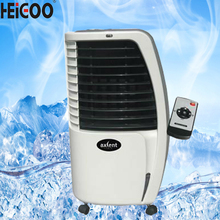 Portable Evaporative Air Cooler And Heater HL-AC-03 Milk White Or Rose Red(China (Mainland))
