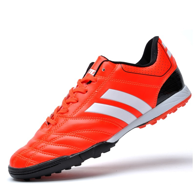 New Arrival 6 colors S30 series micro fiber leather sneakers were enough grass broken nails <font><b>soccer</b></font> <font><b>shoes</b></font> sports <font><b>shoes</b></font> B1051