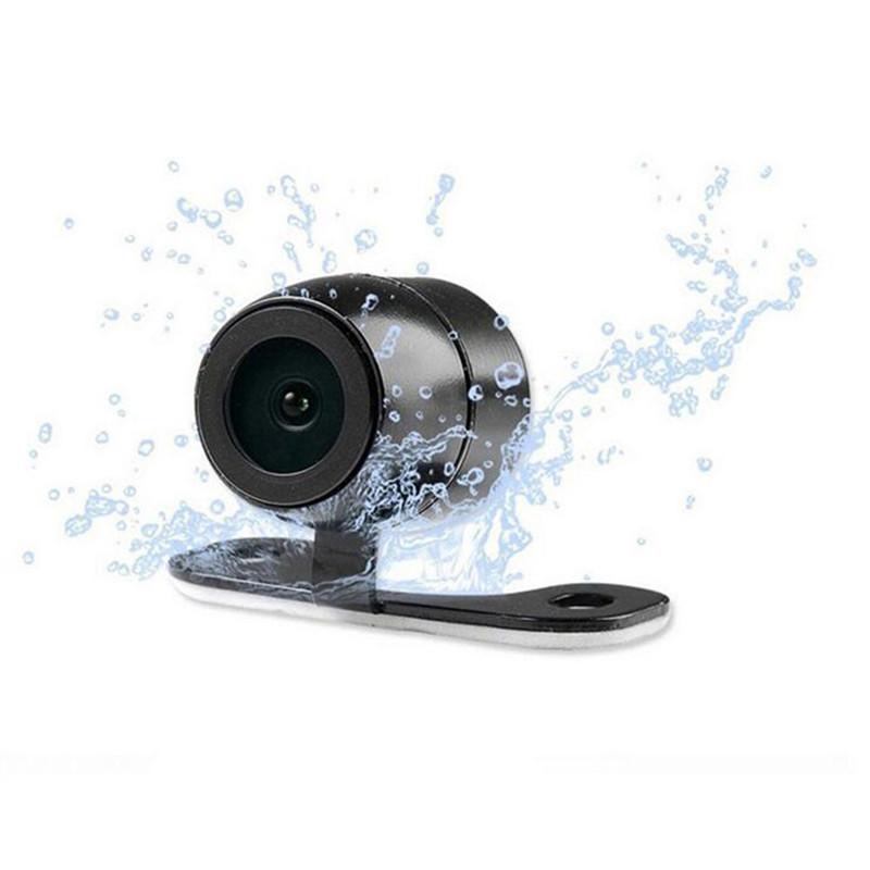Mini Butterfly Reversing Camera HD High definition Waterproof Night Vision With Navigation Car Display Reversing Image(China (Mainland))