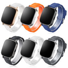 For iPhone 6s plus Smart Watch Z9 Sync Notifier With Sim Card Bluetooth Connectivity For IOS Apple and Android Smartwatch Phone