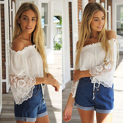 Женские блузки и Рубашки GL Brand s/xl женские трусики бикини gl brand knicker s xl