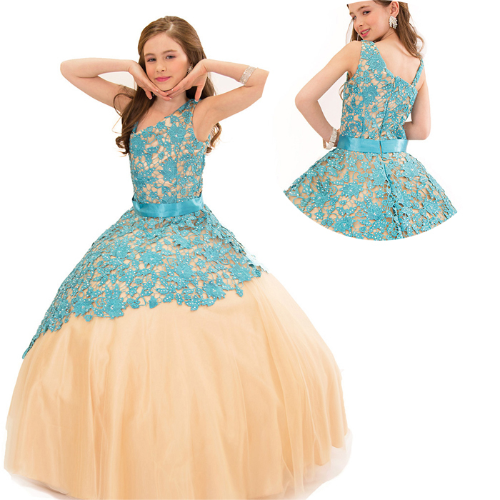 Junior Pageant Dresses