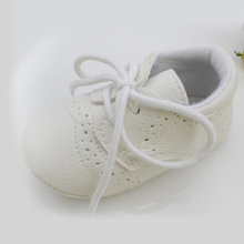 Leather Baby First Walkers Antislip First Walkers For Baby Boy Girl Genius Baby Infant Shoes Free