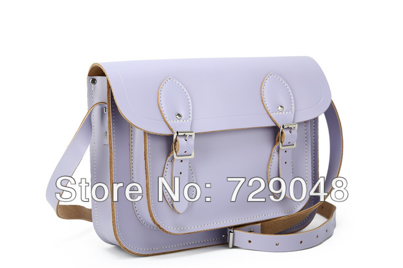 bag briefcase Picture - More Detailed Picture about Pastel 11 inch ...
